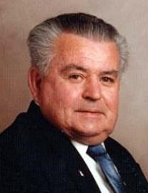 Lawrence Joseph Couillard obituary photo