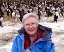 Alice T. Carter obituary photo