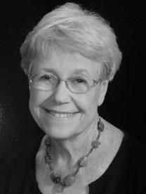 Suzanne Journee Lunsford obituary photo