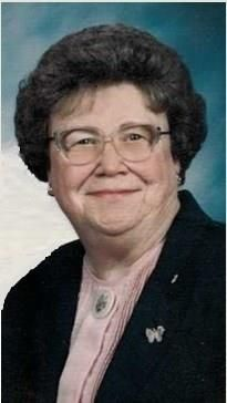 Earline J. Michels obituary photo