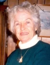 Susan Green Dethloff obituary photo
