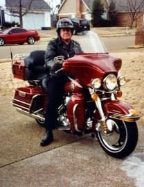 Daniel Roscoe Renfro obituary photo