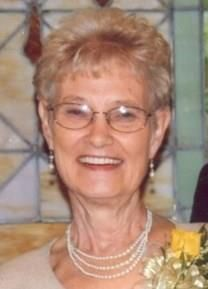 Linda Terrell obituary photo
