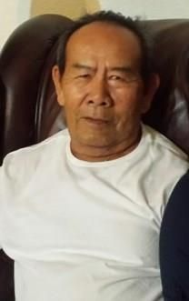 Thom Yashanawong obituary photo