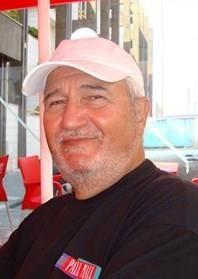 Frank Marciuliano obituary photo