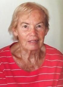 Diane Reed obituary photo