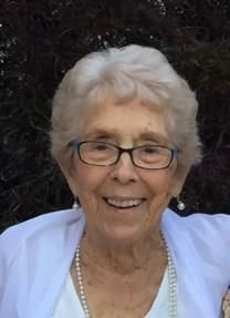 Cleo Natalie Spain obituary photo