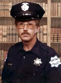 Danny Edward Cook obituary photo