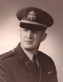 Jack Merrill Roberts obituary photo