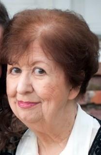 Patricia Hale McLain obituary photo