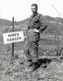Joseph Salembier obituary photo