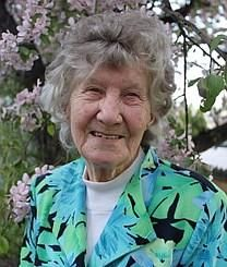 Eloise Laura Theis obituary photo