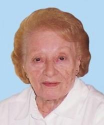 Aurelia Granieri obituary photo