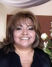 Emma Evelia Perez obituary photo