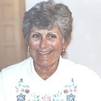 Shirley Lee Post obituary photo