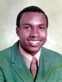Donald Danny Bratton obituary photo