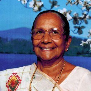 Laxmiben R. Desai Obituary Photo