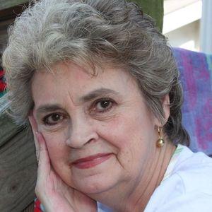 Barbara Hicks Hart