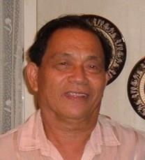 Lee Arias obituary photo