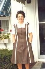 Ethel Grant Porter obituary photo