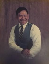 Phal Srey obituary photo