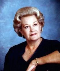 Betty Sue Robinette obituary photo