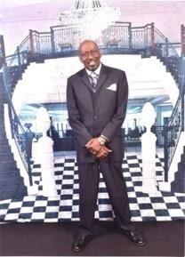 Anthony Wayne Mundy obituary photo
