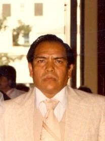 Jesus Gonzalez Ayala obituary photo