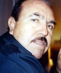 Juan T. Cedillo obituary photo