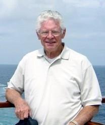 Robert B. DAFFERN obituary photo