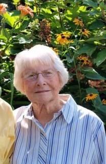 Genevieve Perino Schmitt obituary photo