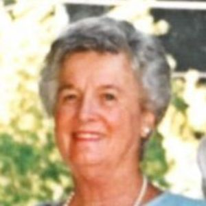 Nancy Reed Wuslich Raymund Obituary Photo