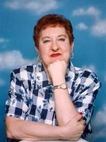 Margaret J. Pipitone obituary photo