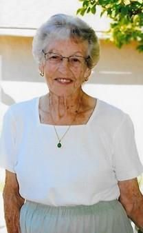 Lucille Birdsong obituary photo
