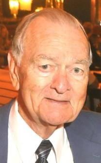 James William Johnston obituary photo