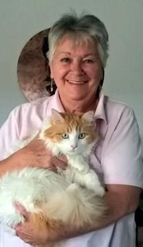 Jane L. Grell obituary photo