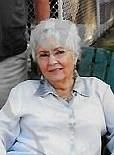 Geraldine Lila Garcia obituary photo