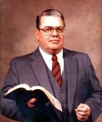 James William Bolejack obituary photo