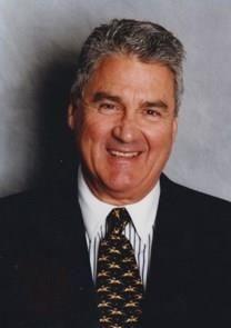 William E. Gonzalez obituary photo