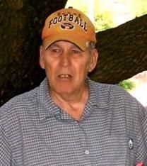 Charley Fred Boland obituary photo