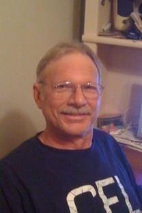 Randy James Cooper obituary photo