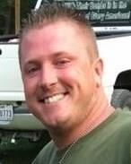 James Garrett Scott obituary photo
