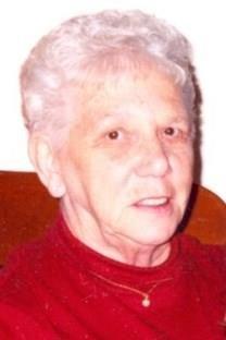 Mary Virginia Elizabeth Fogle Figgins obituary photo