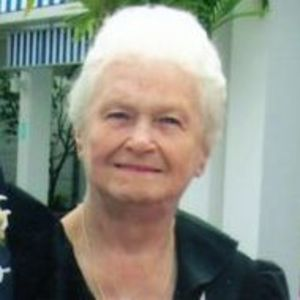 Gladys J. (Richardson) Murphy