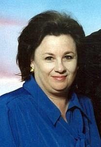 Jane Callahan obituary photo