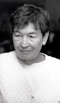 Joanne Joyce Cook obituary photo