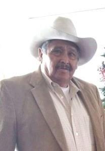 Robert Pena obituary photo