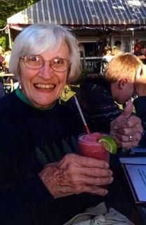Joyce E. Mix obituary photo