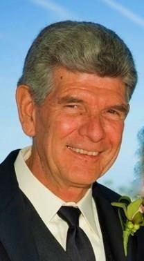 John Carroll Dorman obituary photo