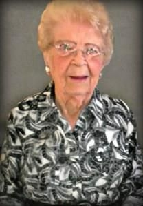 Lucille Ada Breathouwer obituary photo